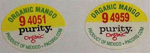 The US FDA's Photostream of Recalled Products