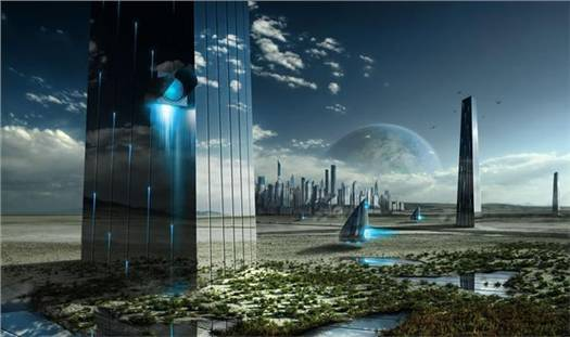 State of the Arcology