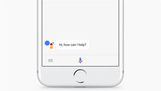 Google Assistant won't replace Siri on the iPhone, but you should download it anyway
