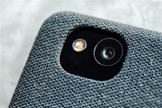 Google developed its own mobile chip to help smartphones take better photos