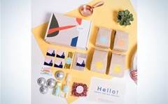 Five rad and random DIY kits I found this week
