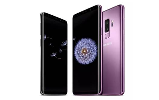 Here are the new phones and trends from Mobile World Congress 2018