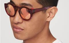 Last week in tech: See the world through rose-colored Spectacles