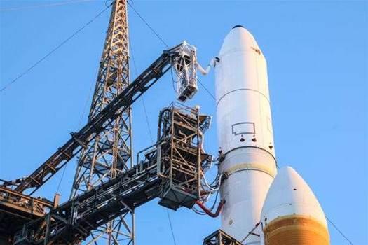 Satellite Watchers Find America's Latest Space Secret