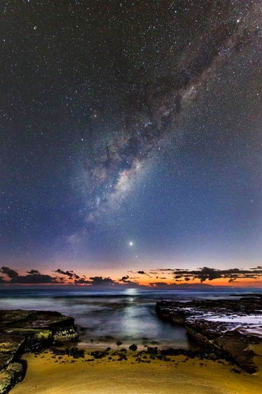 10 Of The Finalist Entries For Astronomy Photographer Of The Year